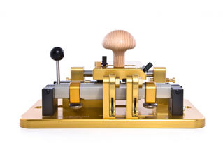Picture of Reeds 'n Stuff Profiling Machine for Contrabassoon