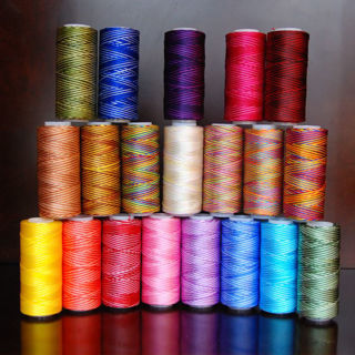 Picture of Thread - Variegated