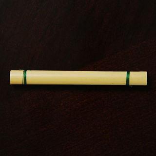 Medir gouged oboe cane