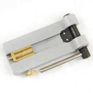 Reiger oboe, english horn tip cutter