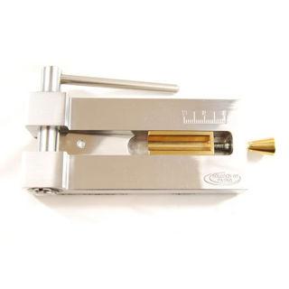 Solution di Patrizi oboe/EH tip cutter
