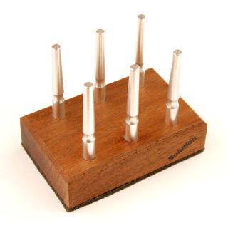 Solution di Patrizi 6 bassoon reed drying board