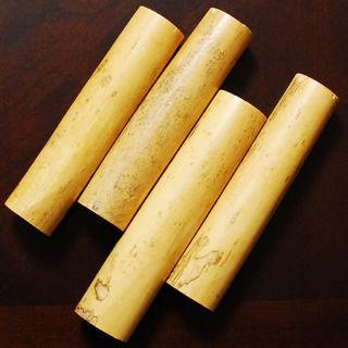 Clarinet tube cane